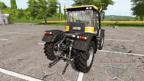 JCB Fastrac 3230 Xtra for Farming Simulator 2017