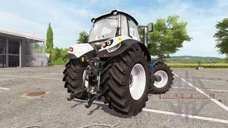 Lamborghini Mach 210 T4i VRT tuning v1.1 for Farming Simulator 2017