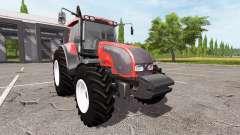 Valtra T140 for Farming Simulator 2017