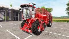 HOLMER Terra Dos T4-30 v2.0 for Farming Simulator 2017