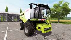 CLAAS Lexion 780 washable for Farming Simulator 2017