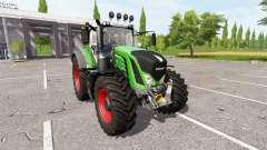 Fendt 936 Vario v1.1 for Farming Simulator 2017