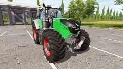 Fendt 1050 Vario v1.3 for Farming Simulator 2017
