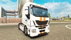 Iveco Nord skin for Iveco tractor unit for Euro Truck Simulator 2