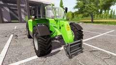 Merlo TF42.7-140 for Farming Simulator 2017