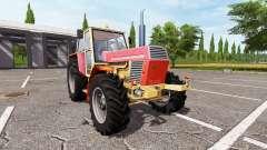 Zetor Crystal 12045 v1.1 for Farming Simulator 2017