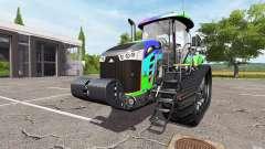 Challenger MT775E v1.1 for Farming Simulator 2017