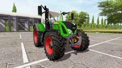 Fendt 720 Vario for Farming Simulator 2017