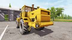 Kirovets K-700A v3.0 for Farming Simulator 2017