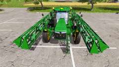John Deere R4045 v1.1 for Farming Simulator 2017