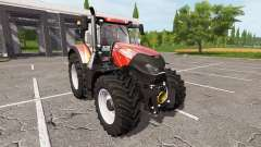 Case IH Optum 300 CVX for Farming Simulator 2017