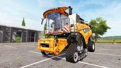 New Holland CR10.90 v2.0 for Farming Simulator 2017