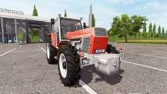 Zetor Crystal 12045 v1.2 for Farming Simulator 2017