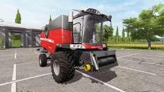 Massey Ferguson MF Delta 9380 v2.2 for Farming Simulator 2017