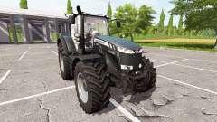 Massey Ferguson 8737 v1.1 for Farming Simulator 2017