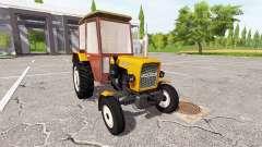 URSUS C-330 v2.0 for Farming Simulator 2017