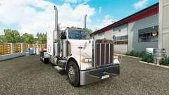 Peterbilt 379 for Euro Truck Simulator 2