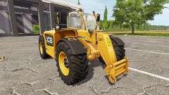 JCB 535-95 for Farming Simulator 2017