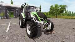 Valtra T234 WR Edition for Farming Simulator 2017