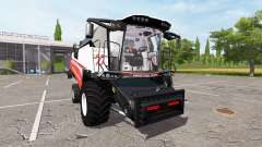 Rostselmash RSM 161 v1.1 for Farming Simulator 2017