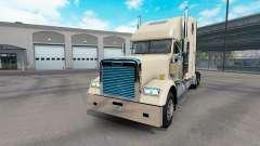 Freightliner Classic XL custom v2.0 for American Truck Simulator