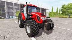 Zetor Forterra 150 HD for Farming Simulator 2017