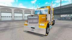 Wester Star 4900FA for American Truck Simulator