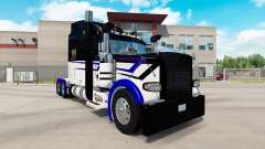 Skin'eilen & Sons for the truck Peterbilt 389 for American Truck Simulator