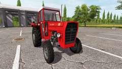 IMT 542 DeLuxe v1.1 for Farming Simulator 2017