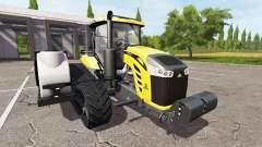Challenger MT765E Demco for Farming Simulator 2017