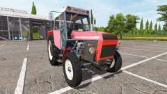 Zetor 8111 for Farming Simulator 2017