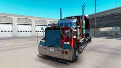 Kenworth W900B Long v1.4 for American Truck Simulator