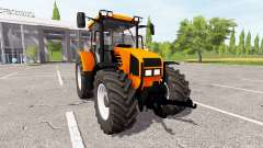 Renault Ares 550 RZ for Farming Simulator 2017