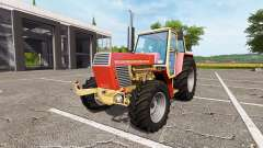 Zetor Crystal 12045 [pack] for Farming Simulator 2017