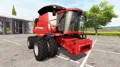 Case IH Axial-Flow 9230BR for Farming Simulator 2017
