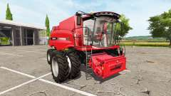 Case IH Axial-Flow 7130 dual option for Farming Simulator 2017
