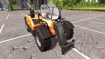 JLG 4017PS for Farming Simulator 2017