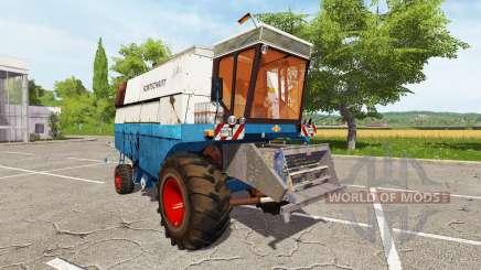 Fortschritt E 516 B for Farming Simulator 2017
