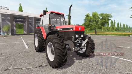 New Holland S90 for Farming Simulator 2017