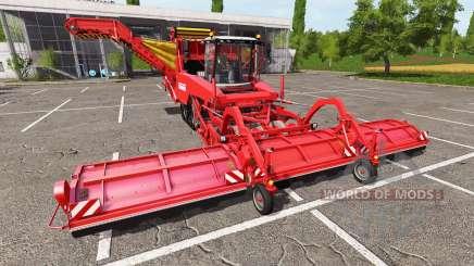 Grimme Tectron 415 v3.0 for Farming Simulator 2017