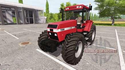 Case IH Magnum 7250 v2.0 for Farming Simulator 2017
