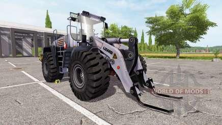 Lizard 520 for Farming Simulator 2017