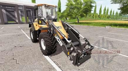 JCB 435S v1.0.0.1 for Farming Simulator 2017
