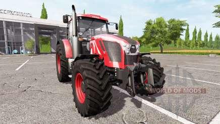 Zetor Crystal 160 for Farming Simulator 2017