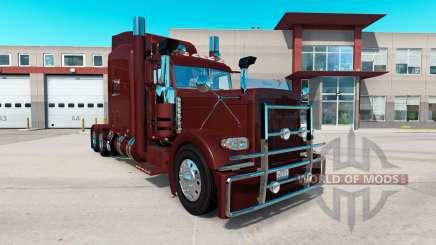 Peterbilt 389 v2.0.5 for American Truck Simulator