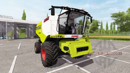 CLAAS Lexion 780 v1.1 for Farming Simulator 2017