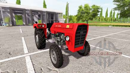 IMT 540 DeLuxe for Farming Simulator 2017