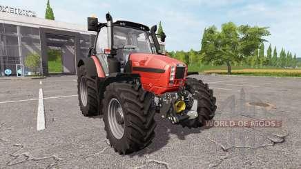 Same Fortis 140 for Farming Simulator 2017