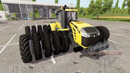 Challenger MT975E v1.2 for Farming Simulator 2017