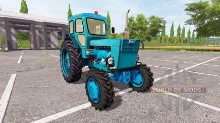 LTZ T-40АМ for Farming Simulator 2017